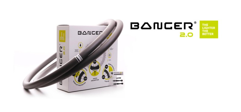 Discover Banger 2.0, the Original, n° 1 Patented Anti-Flat System for MTB