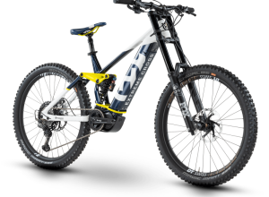 Husqvarna Extreme Cross - Extreme Performance for Extreme Terrain