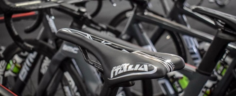 Selle Italia takes a Seat with Team Dimension Data