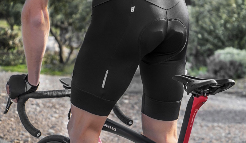 Introducing the New X-Over Bib Short!