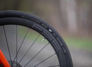 FSE Filament Spins Up Carbon Fiber Gravel-Specific Wheelset