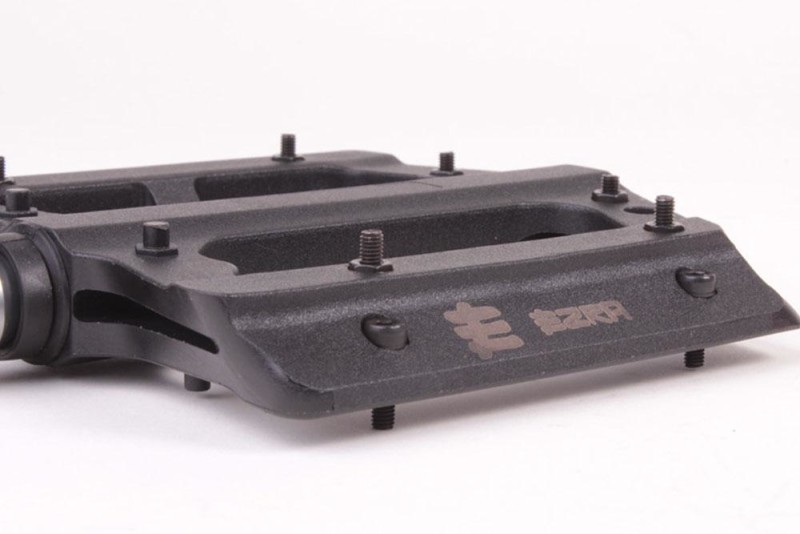 "Eastern Bikes: ""Check out our Super Grippy Flats Plus Pedals!"""