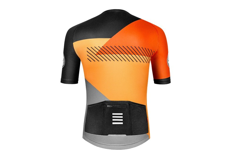 Siroko Launched New Cycling Jersey Collection Biketoday News