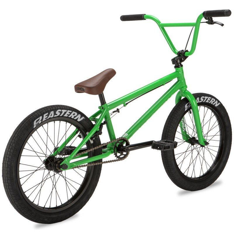 Javelin 2019 - New BMX from Eastern Bikes