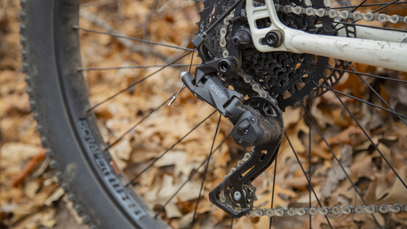 ADVENT, the New MTB Group from microSHIFT