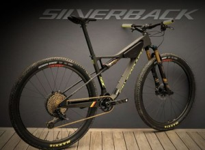 The All New Stratos SBC is a Cutting Edge Bike with a Meticulous Engineered Carbon Layup