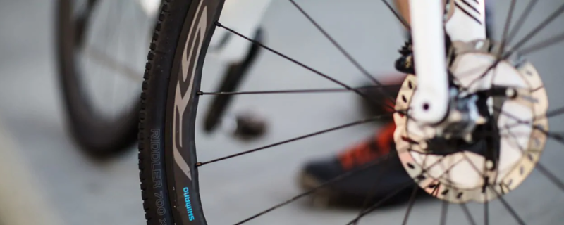 Shimano's Newest Wheelsets, WH-RS700 and WH-RS500