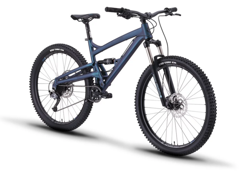 New Atroz 2 MTBs Are In