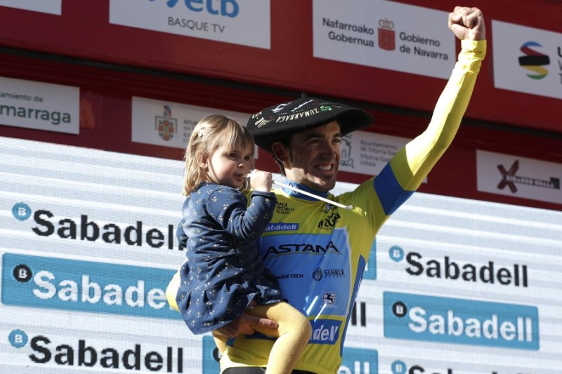 Ion Izagirre Wins Itzulia Basque Country 2019