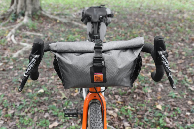 Xtouring Acc Bag DRY Out Now!