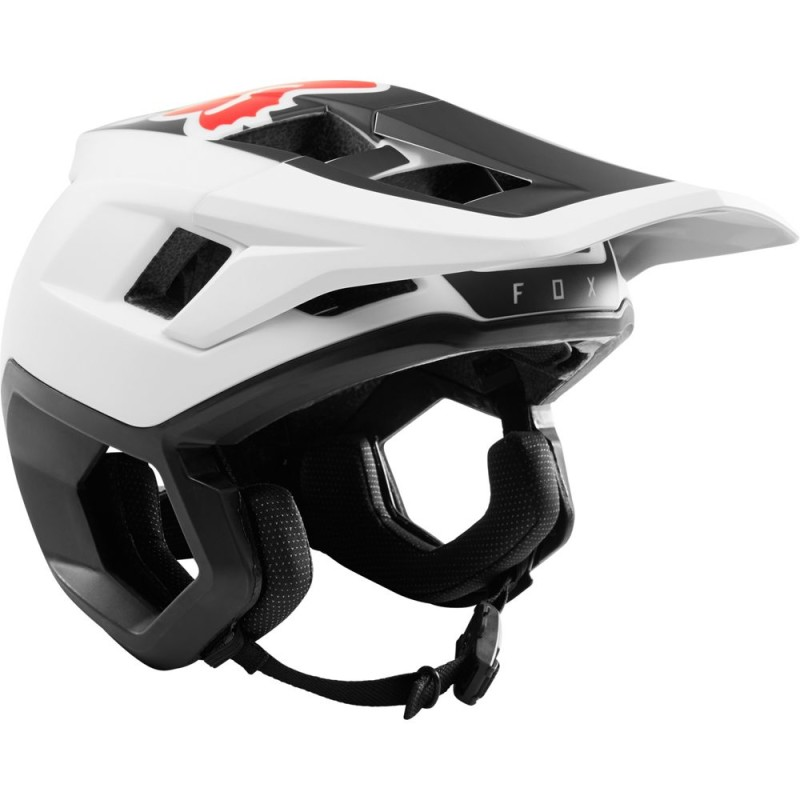 All-New Dropframe – Max Coverage Open Face Helmet
