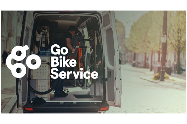 Announcing the launch of Go Bike Service in the EU