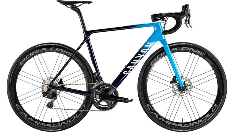 Introducing the All-New Ultimate CF SLX Disc 9.0 Movistar