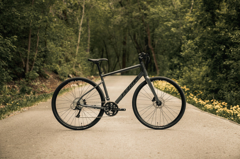 Fezzari Bicycles Unveils the All-New Murdock