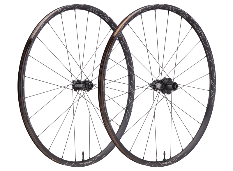 Easton Launches the EA90 AX Wheelset