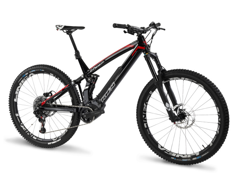Pedroni Cycles is Proud to Present the New E-Pard Electric MTB