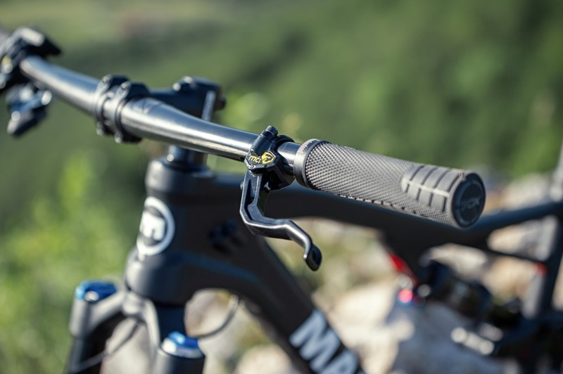 MAGURA MCi - The World´s First Symbiosis of Handlebar and Brake