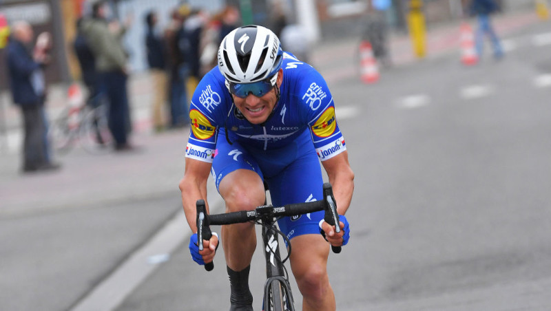 Zdenek Stybar Agrees Two-Year Contract Extension