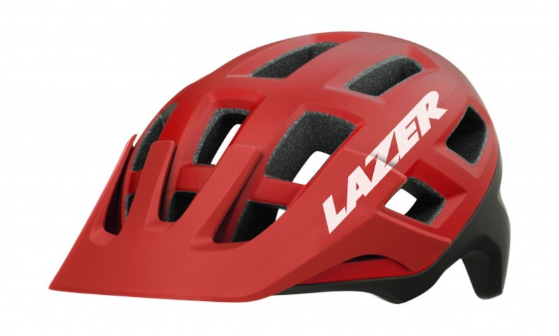 The Coyote is the Newest Allround MTB Helmet from Lazer