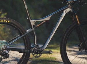 2020 Orbea Oiz Models Explained