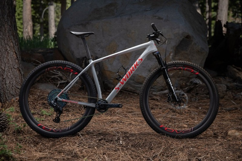Lighter and More Capable Than Ever - the New Specialized Epic HT