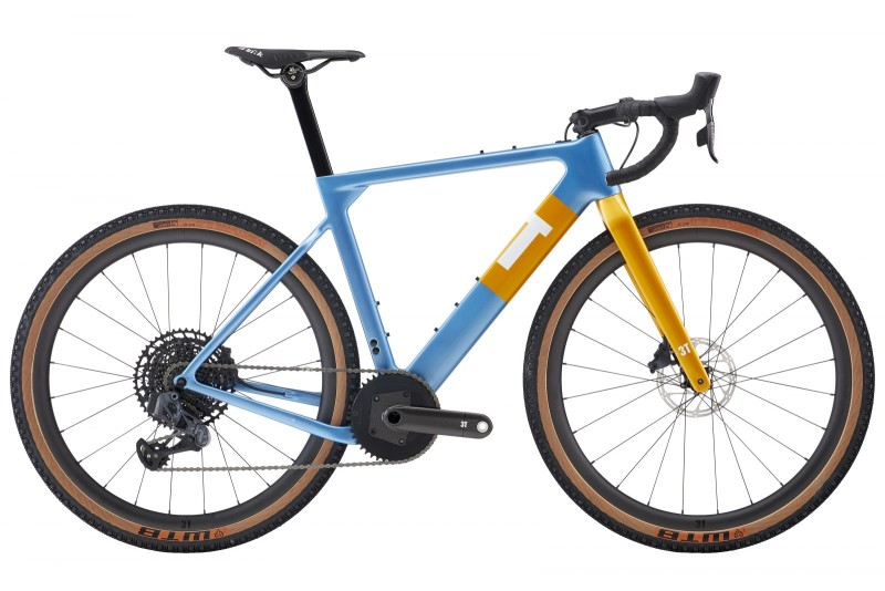 The Most Capable 3T Exploro is Here!