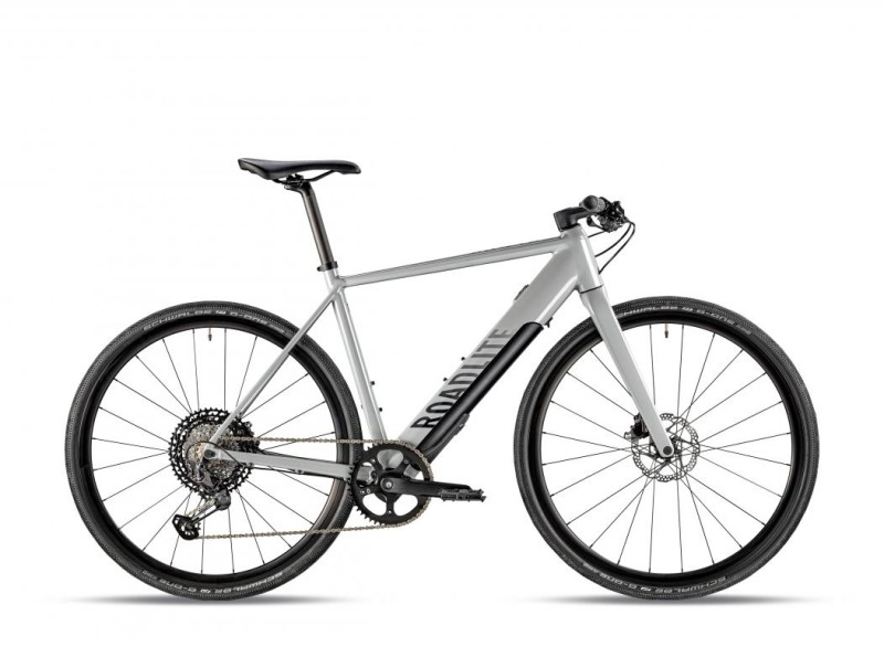 Canyon Announces New Fitness Bike. Roadlite:ON With Fazua Evation Motor