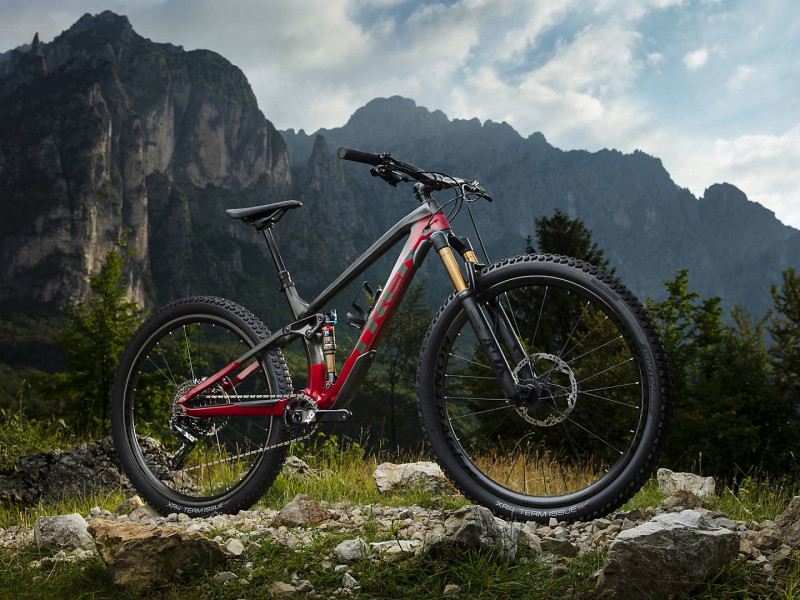 Meet the New Trek Fuel EX - The Ace of All Trails!