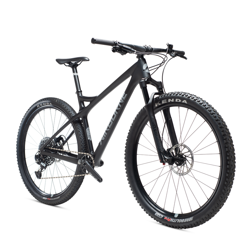"Airborne Night Goblin 29"" Carbon XC Hardtail - Available September 2019"