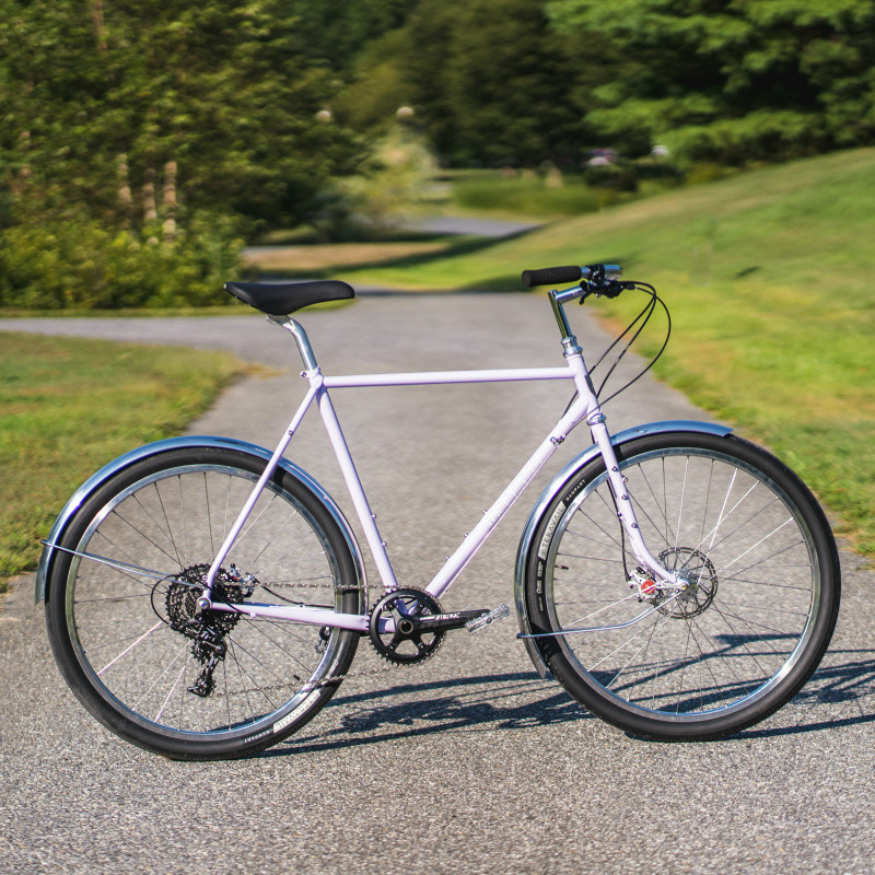 Introducing Velo Orange Polyvalent and Piolet Complete Bikes!
