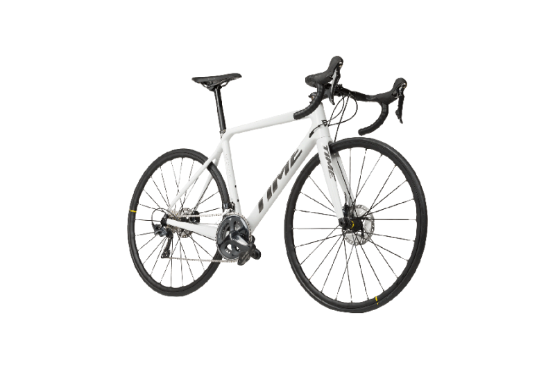 Discover the TIME Alpe d'Huez 21.2 Road Bike