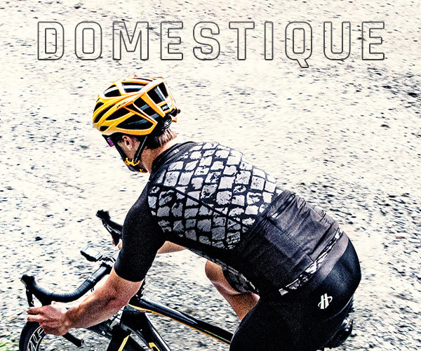 New Hincapie Limited Edition Collection: Domestique