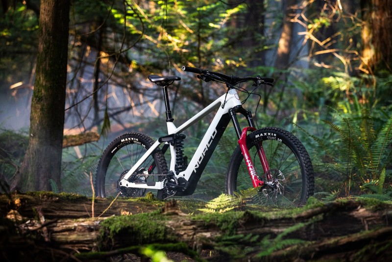 Norco Bicycles Introduces the All-New Range VLT E-Enduro Bike