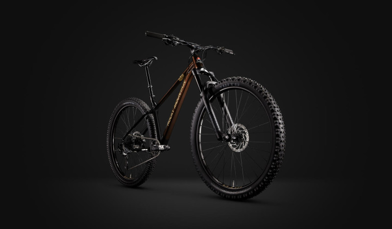 "The Rocky Mountain Growler Has Been Redesigned with 29"" Wheels and Updated Geometry"
