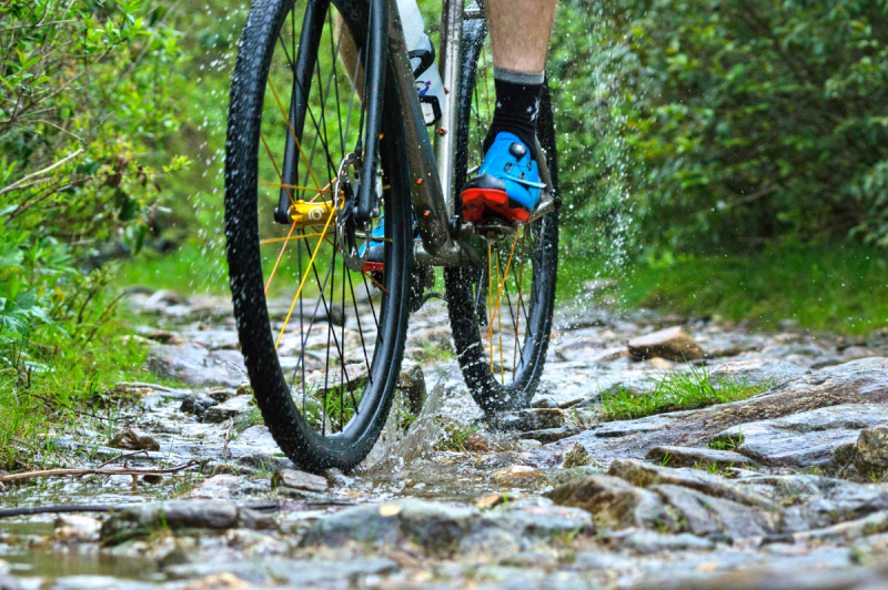 "Industry Nine: ""Gravel Meets Trail with our TRA Lineup"""