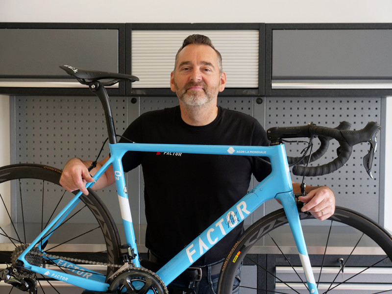 Factor Bikes to Invest in UK Market
