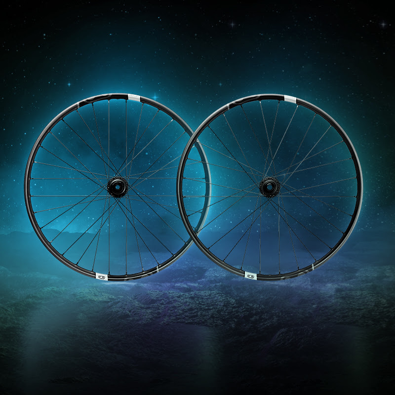 Amp Up Your Ride - Introducing CrankBrothers Synthesis E-MTB Wheels
