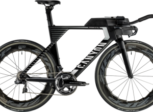 The New 2020 Canyon Speedmax Models - Available Now!