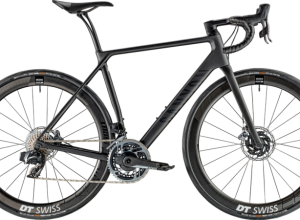 The 2020 Canyon Endurace CF SLX is Comforably Faster