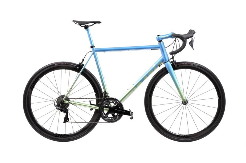 Mosaic Cycles Reveals its Latest Road Series Update, the RS-1 Road Bike