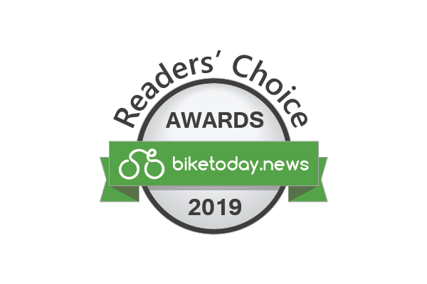 BikeToday.news Readers' Choice Awards 2019 - Winners have been announced!