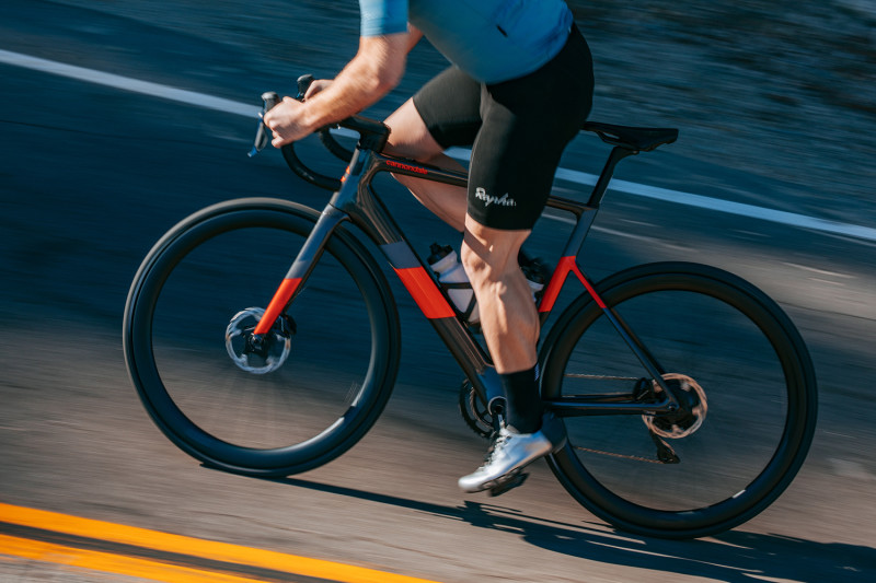 Cannondale Launched the All-New Supersix EVO Neo
