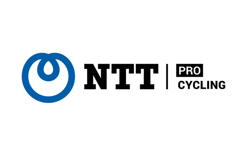 Team Dimension Data Rebrands to NTT Pro Cycling