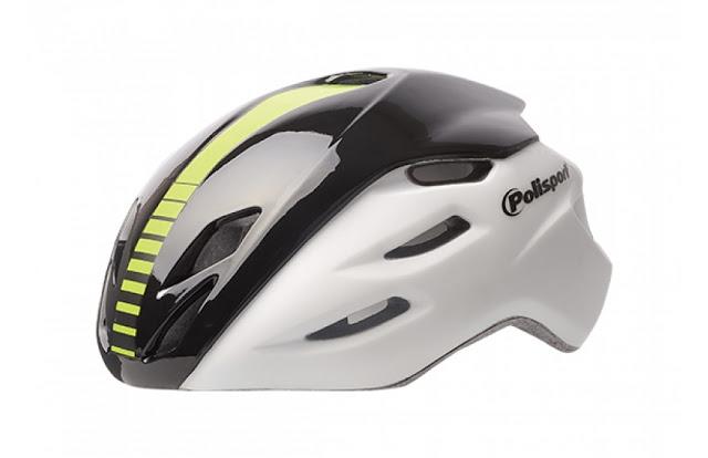 New Polisport Aero Road Helmet