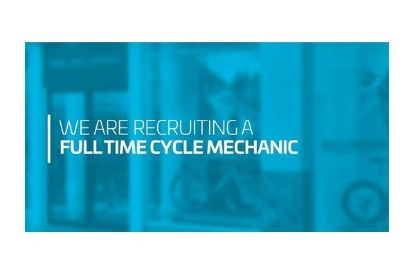 Job Offer by Ribble Cycles - Cycle Mechanic