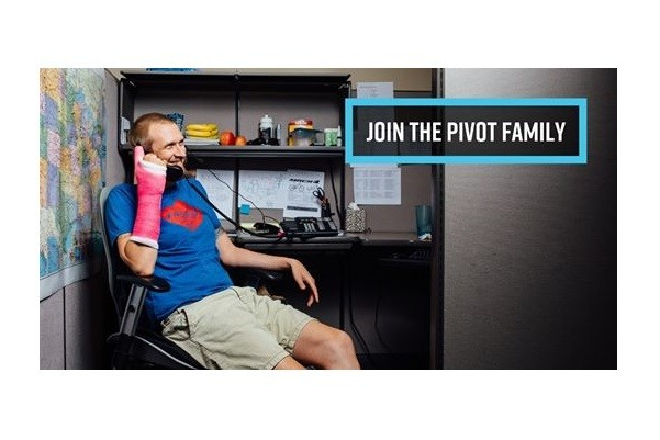 Job Offer by Pivot Cycles - Customer Service Representative