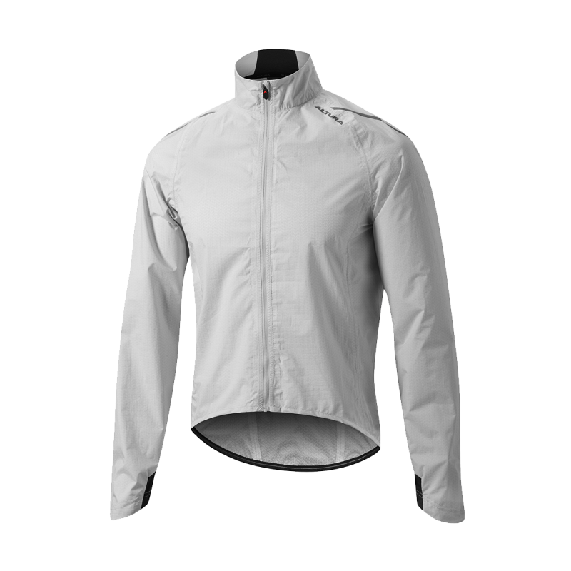 Altura Classic Waterproof Jacket - Protection Whatever the Weather
