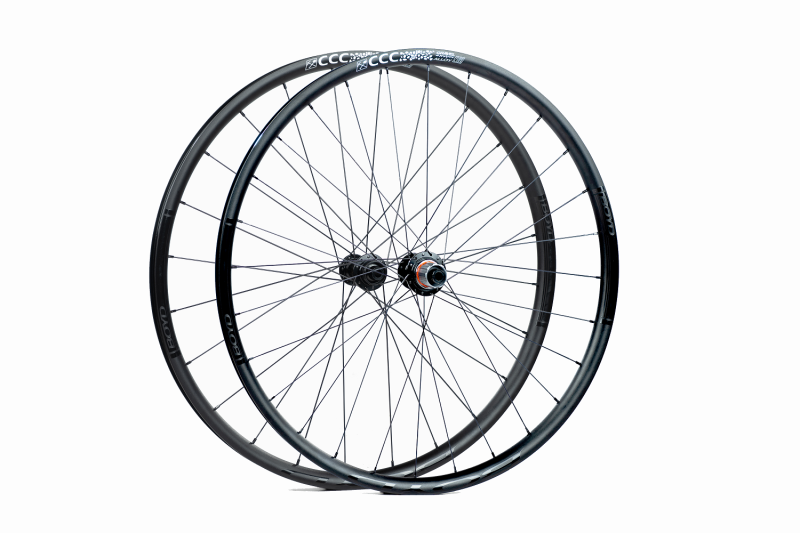 Introducing the CCC - a New Alloy Gravel Specific Wheelset from Boyd Cycling