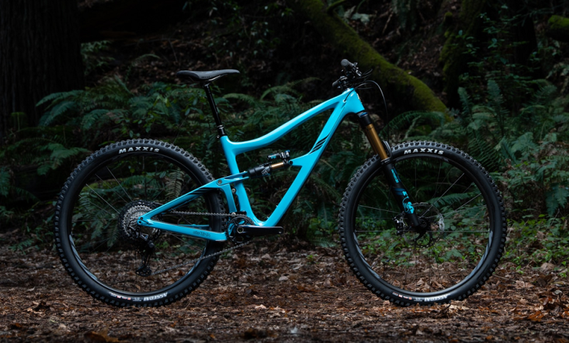 The New Ibis Ripmo - Shred and Climb