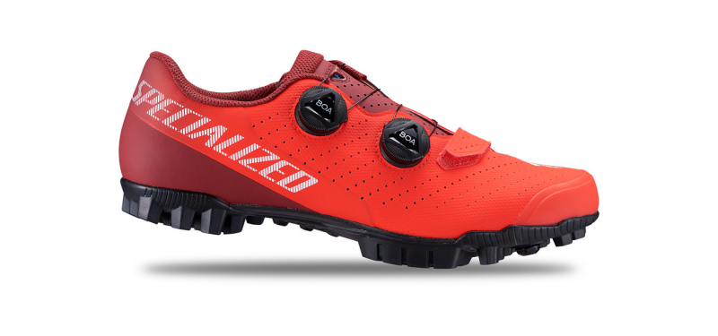 The Specialized Recon Family: Off-Road Performance for All